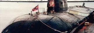 В России проходят траурные мероприятия в память о погибших подводниках подлодки «Курск»
