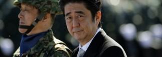 Премьер Японии готов продолжить диалог с Россией о статусе Курил