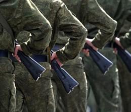 Следователи назвали причины расстрела солдат под Костромой