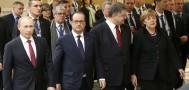 США и Евросоюз собираются продлить санкции против России