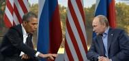 Обама готов встретиться с Путиным