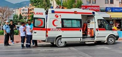 В результате теракта в Турции погибли 13 полицейских