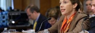 Куратор Пентагона по России и Украине подала в отставку