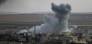 Семь государств призвали Россию остановить воздушную операцию в Сирии