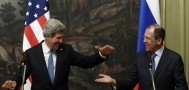Военные РФ и США проведут ряд консультаций по Сирии