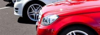 На 28,6 процентов упали в России продажи авто