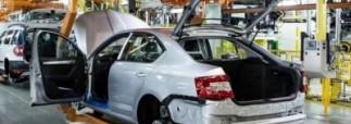 Автопрому требуется 27,2 миллиарда рублей господдержки