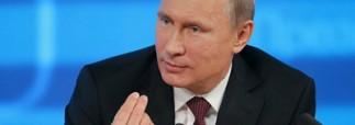 Доверие россиян к президенту повысилось
