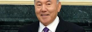 Глава Казахстана выступил за отмену антироссийских санкций