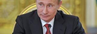 Путин возрождает комплекс ГТО