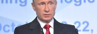 Пик кризиса позади, сообщил Путин