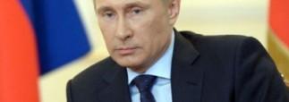 Путин рассказал о сотнях уничтоженных террористов ИГ