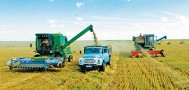 Больше миллиарда рублей выделено правительством на развитие сельского хозяйства