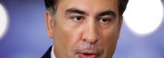 Саакашвили пообещал Украине радикальные реформы