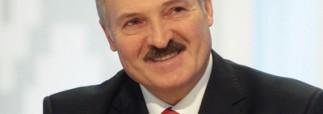 В Белоруссии президентом был выбран Лукашенко