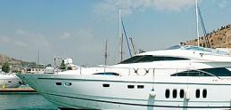 Правительство выступило за засекречивание данных о владельцах яхт