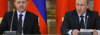 Путин не намерен встречаться с Эрдоганом
