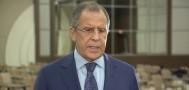 Штаты ведут в Сирии опасную игру — Лавров