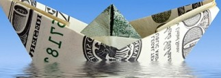 Отток капитала из РФ превысил пятьдесят миллиардов долларов