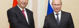 Четвертая встреча Путина и Си Цзиньпина состоится в Турции