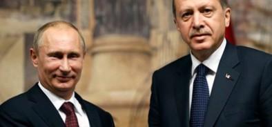 Путин и Эрдоган встретятся в Турции