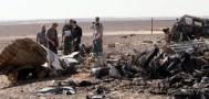 Кремль не видит взаимосвязи между крушением А321 и операцией в Сирии