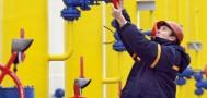 Украина потребляет газ экономнее