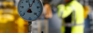 Оплаченного газа Украине хватит на четверо суток