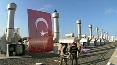 Россия разрывает научно-техническое сотрудничество с Турцией