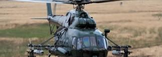 Известна дополнительная информация о катастрофе вертолета на Камчатском полуострове