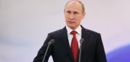 Владимир Путин заявил, что Анкара пожалеет о своем поступке