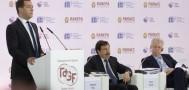 Дмитрий Медведев настроен упорядочить отношения России и Европейского Союза