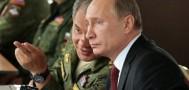 Экономическая обстановка в России сегодня обсуждалась президентом и Совбезом