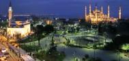 Причиной взрыва в Султанахмет могут быть террористы