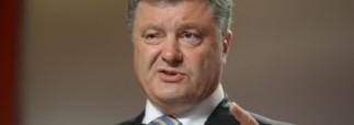 Порошенко намеревается вернуть Крым Украине