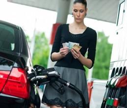 С 1 апреля ожидается запланированное повышение цен на бензин