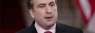Саакашвили: Украина может завоевать Россию