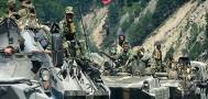 Согласно результатам опроса россиян, армия способна постоять за свою страну