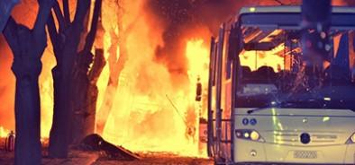 Сирийские курды отрицают причастность к теракту в столице Турции