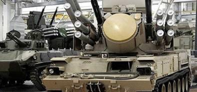 Россия и США являются самыми крупными поставщиками оружия в мире