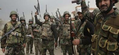Войска Асада лишились основного продовольственного пути