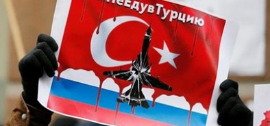 Россияне не хотят отменять санкции против Турции