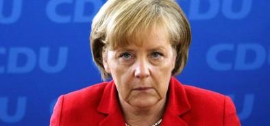 По мнению Меркель Россия слишком жестока