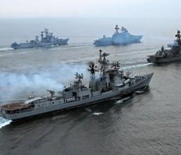Турция запрещает натовским кораблям спасать беженцев в Эгейском море