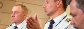 Президент наградил экипаж самолёта, экстренно севшего в Доминикане