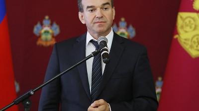 Вениамин Кондратьев занял достойное место в рейтинге образованности губернаторов