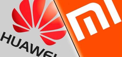3 самые сильные технокомпании Китая