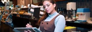 Автоматизация бизнес-процессов кафе и ресторанов