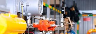 Компрессорное оборудование для нефтегазовой компании